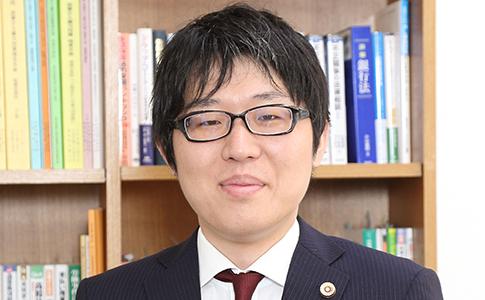 弁護士 安藤 俊文