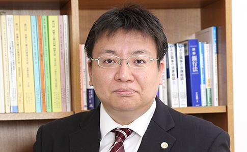 弁護士 中澤 聡