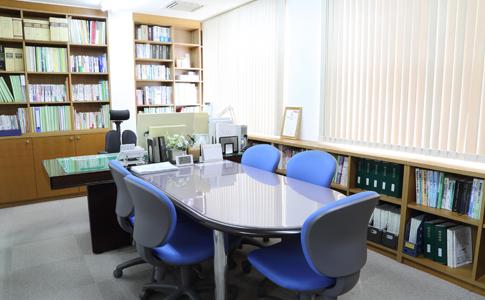 敦賀法律事務所オフィス
